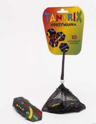 Tantrix TANTRIX Discovery siatka czarna - TDB1-510303