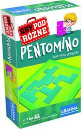Granna Pentomino - 00215