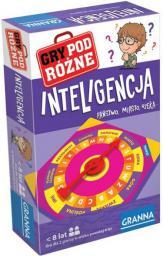 Granna Gra Inteligencja - 00210