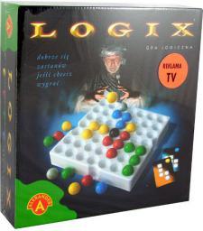 Alexander GRA LOGIX 0402