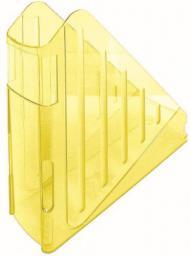 Arda Stojak na dokumenty żółty (TR4118G)