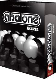 Rebel Gra Abalone Travel edycja polska - 25662