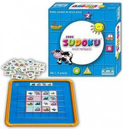 Lemada GRA SUDOKU JUNIOR - 1461