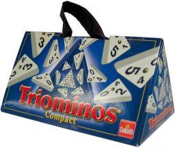 Goliath Triominos - Compact (60645)