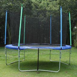 Trigano TRIGANO Zestaw do kotwienia trampoliny