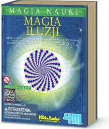 4M 4M Księga IV magia iluzji - 6703