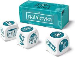 Rebel Gra Story Cubes: Galaktyka 95735