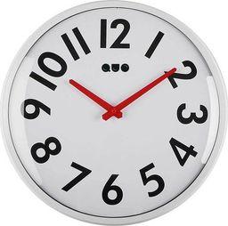 Bigbuy Home Zegar Ścienny ( 33 cm) Plastikowy