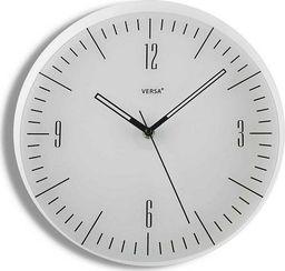 Bigbuy Home Zegar Ścienny Plastikowy (6 x 30 x 30 cm)