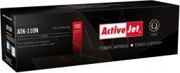 Activejet toner ATK-110N / TK-110 (black)
