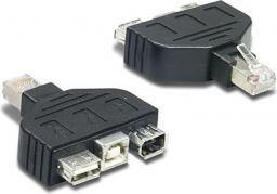 TRENDnet Adapter USB/FireWire do TC-NT2 (TC-NTUF)