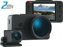Wideorejestrator Neoline G-Tech X76 duo