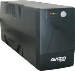 UPS A-LAN AP-BK1000B