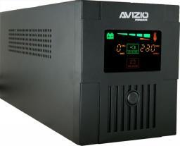 UPS A-LAN AP-STC1000