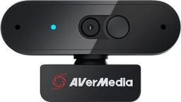 Kamera internetowa AVerMedia PW310P Full HD Webcam