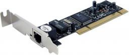 Karta sieciowa StarTech 1 PORT LP PCI 10/100 CARD (ST100SLP)