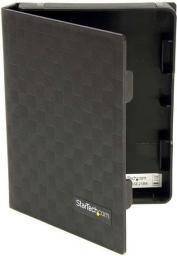 Kieszeń StarTech HDD PROTECTOR CASE BLACK 3PK (HDDCASE25BK)