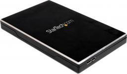 "Kieszeń StarTech 2.5"" USB 3.0 SATA HDD ENCLOSURE (SAT2510BU32)"