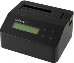 Stacja dokująca dla dysku twardego StarTech USB 3.0 STANDALONE ERASER DOCK (SDOCK1EU3P)