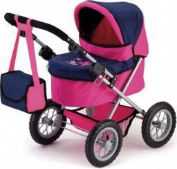 Brimarex Wózek dla lalki trendy (6130133)
