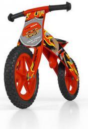Milly Mally Rowerek biegowy Flip czerwony 1506