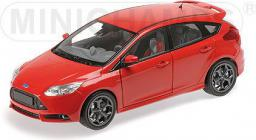 Minichamps Ford Focus ST 2011 (red) (110082002)