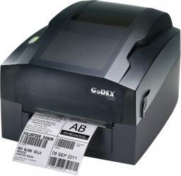 Drukarka etykiet Godex G300 Thermotransfer