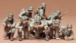 Tamiya German Panzer Grenadiers - 35061