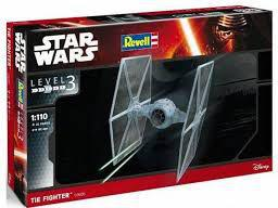 Revell Star Wars Tie Fighter - 03605