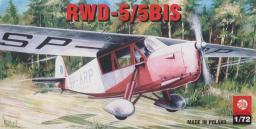 Plastyk PLASTYK RWD55 Bis - S-005