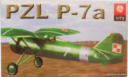 Plastyk PLASTYK PZL P7A - S-044
