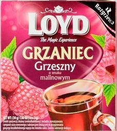 LOYD Loyd Tea Grzaniec Malinowy EX10