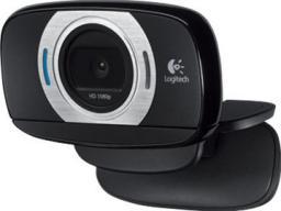 Kamera internetowa Logitech C615 (960-001056)