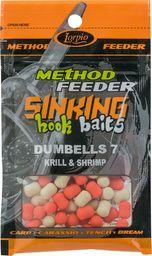 Lorpio Lorpio Dumbells Sinking Krill-Shrimp 7mm