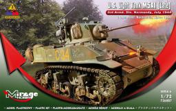 Mirage MIRAGE U.S. Light Tank M5A1 (late) - 726087