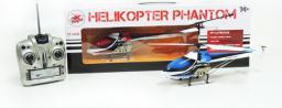 Brimarex BRIMAREX Helikopter Phantom na radio - 1570772