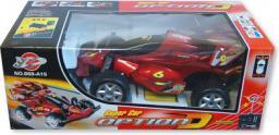 Brimarex BRIMAREX RC Samochód Wyścigowy na Radio - 1539175