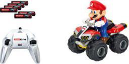 Carrera Quad Nintendo Mario 200996