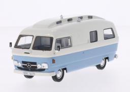 Neo Models MercedesBenz L206D (45627)