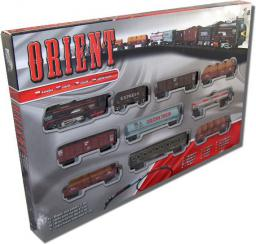 Dromader DROMADER Kolejka Orient - 00339