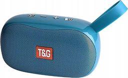 Głośnik T&G mini niebieski