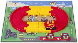 Smily Play Tory z Mówiącymi Pojazdami Maty - 1230