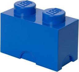 LEGO Pojemnik 2 Niebieski (40021731)