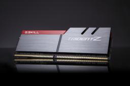 Pamięć G.Skill Trident Z, DDR4, 32GB,3000MHz, CL15 (F4-3000C15D-32GTZ)