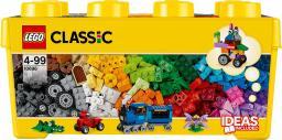 LEGO Classic Kreatywne klocki - średnie pudełko (10696)