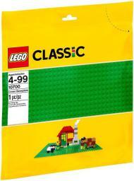 LEGO Classic Zielona płytka (10700)