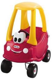 Little Tikes Samochód Cozy Coupe czerwony (612060E5)
