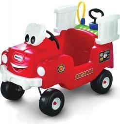 Little Tikes Cozy Coupe Straż Pożarna (616129E13)
