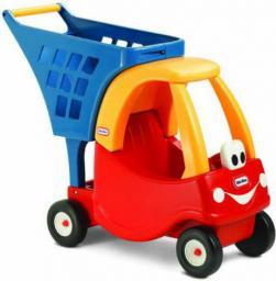 Little Tikes Wózek na zakupy z koszem (618338E3)