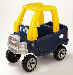 Little Tikes Cozy Truck 620744E3
